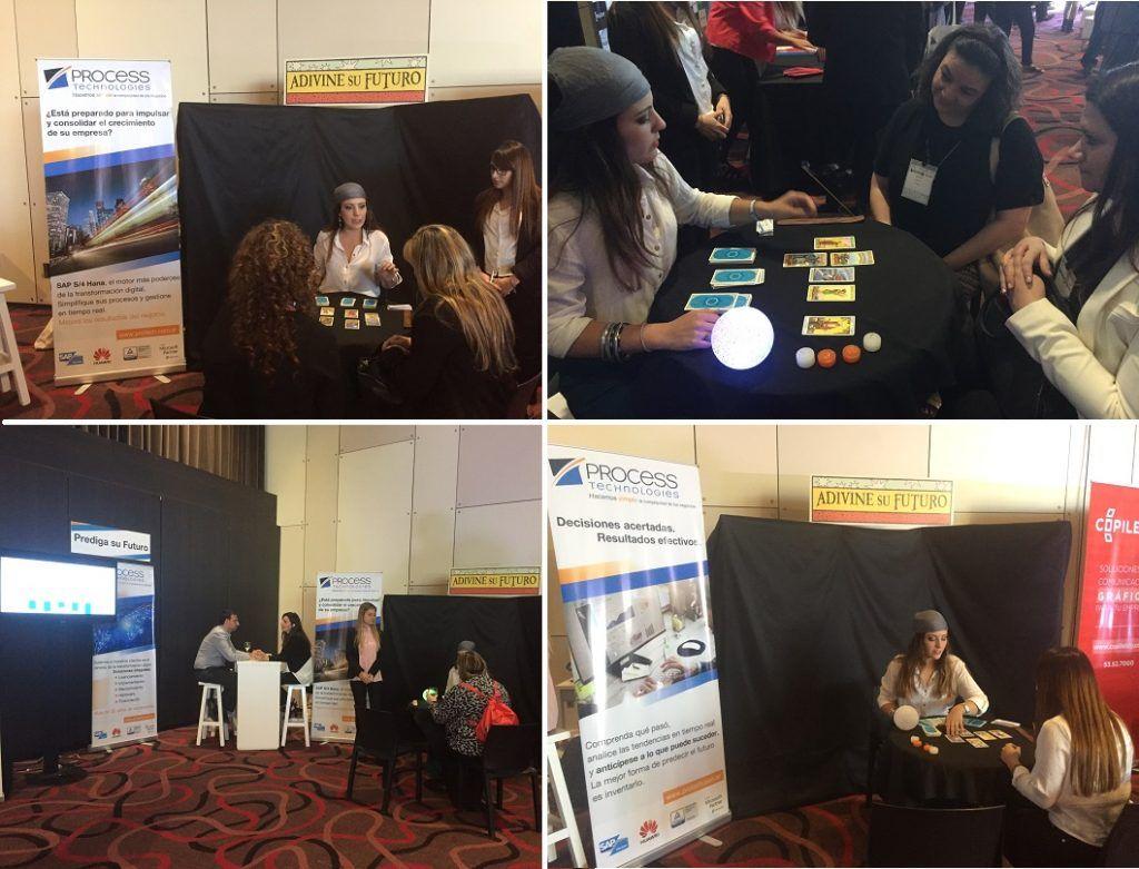 Process Technologies participó del evento Encuentro de Líderes 2017