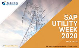 SAP Utility Week EN