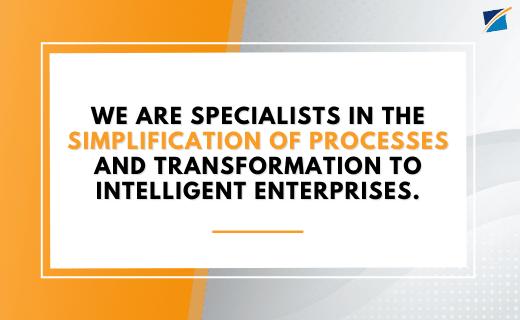 SAP Recognized Expertise